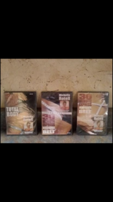 Workout dvds in Fort Leonard Wood, Missouri
