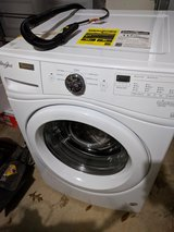 Whirlpool washer NEW in Fort Sam Houston, Texas