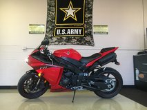 2014 YAMAHA YZF-R1 4-Cyl, Unleaded Gas 998cc in Fort Campbell, Kentucky