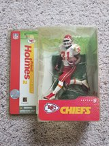 Priest Holmes McFarlane Figure - NEW in Camp Lejeune, North Carolina