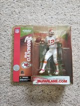 Rich Gannon v2 McFarlane Figure - NEW in Camp Lejeune, North Carolina