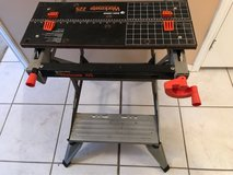 Black & Decker Workmate 225 in Tomball, Texas