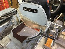 "Delta 10"" Commercial Miter Saw in The Woodlands, Texas"