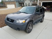 2005 ford escape in Fort Bragg, North Carolina
