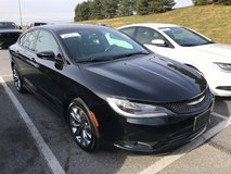 '15 Chrysler 200 S AUTOMATIC in Spangdahlem, Germany