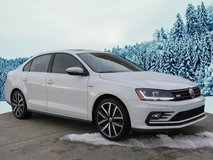 New 2018 Volkswagen Jetta in Grafenwoehr, GE