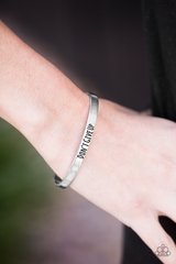 Don't give up bracelet in Fort Knox, Kentucky
