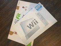 Wii Game in Fort Hood, Texas