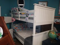 TWIN/TWIN BUNK BED in Fort Campbell, Kentucky