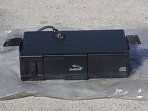 Vintage Jaguar, Univ. CD Changer in Spring, Texas