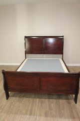 Full Sized Bed in Spring, Texas