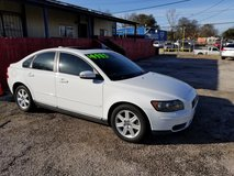 2007 Volvo S40 in Bellaire, Texas