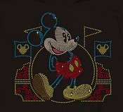 MICKEY MOUSE MAIN STREET ELECTRICAL PARADE TEE SHIRT XL - LIMITED EDITION in Bolingbrook, Illinois