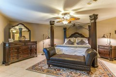 Bedroom Suite in CyFair, Texas