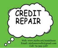Credit restoration in Colorado Springs, Colorado