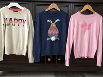 Various Girls Size 10 Clothing from The Gap; Sweaters, Skirt, Dress in Aurora, Illinois