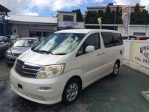 FREE Shuttle - 6/7/8 Passenger Vehicles - Large Variety - Excellent Family Vehicles - Compare &... in Okinawa, Japan