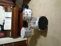Wooden Shell Travel Conversion Drum Set! in Chicago, Illinois