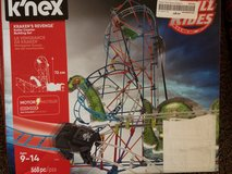 Knex toy in Morris, Illinois