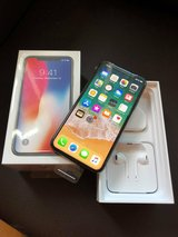 Brand new Apple iPhone X 64GB Unlocked in Ansbach, Germany