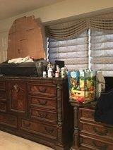 Bedroom furniture set in Fort Meade, Maryland