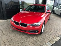 BMW 320i Sedan with Sport Package in Hohenfels, Germany