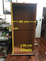 Clothes Wardrobe Cabinet in Okinawa, Japan