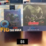 The Hulk Q Fig in Hinesville, Georgia