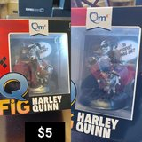 Harley Quinn Q Fig in Hinesville, Georgia