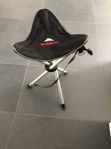 McKinley camping chair in Ramstein, Germany