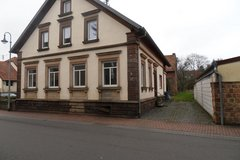 Freest. house for rent in Hütschenhausen in Ramstein, Germany