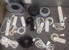 Extension cords and power strips in Wiesbaden, GE