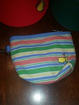 2 Masters visors (never used), one coin purse in Macon, Georgia