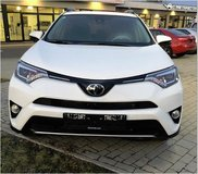 2018 Toyota Rav4 Limited AWD in Hohenfels, Germany