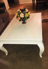 XL solid Wood Coffee Table in Spring, Texas