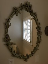 REDUCED!!!!  Oval- Shaped MIRROR in Macon, Georgia