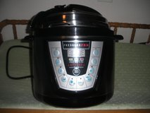 Pressure cooker in Fort Leonard Wood, Missouri