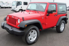ALL 2017 remaining JEEPs MUST go ASAP! in Ansbach, Germany