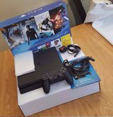 Sony Playstation 4 (PS4) Pro 1TB in Hill AFB, UT