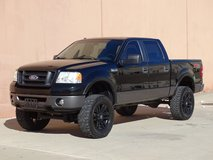 2007 FORD F-150 in Camp Pendleton, California