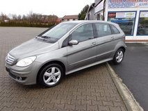 '07 Mercedes B-Class AUTOMATIC A/C PDC Moonroof New Service New TÜV!! in Ramstein, Germany