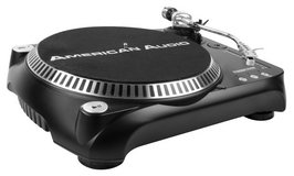 American Audio Direct Record Turntable with USB Stick in Lockport, Illinois
