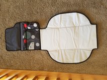 Fisher Price Baby Padded Folding Travel Changing Pad W… in Oswego, Illinois