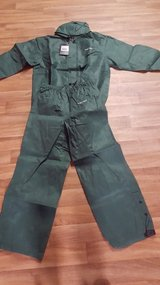 Frogg Togg Suit  NEW in Fort Polk, Louisiana
