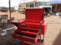 Snap on Toolbox in Alamogordo, New Mexico