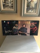 4 Vintage Neil Diamond Concert Programs! in Naperville, Illinois
