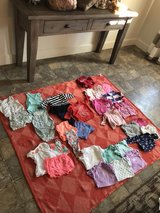 size 3 month old baby girl clothes in Camp Pendleton, California