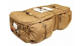 London Bridge Trading (LBT-2467A) Large Wheeled Load-Out Bag with Padding (New) in Fort Bragg, North Carolina
