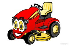 I Will Buy Your Riding Lawn Mowers! in Warner Robins, Georgia