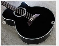 Takamine guitar and Peavey keyboard/acoustic amplifier in Rolla, Missouri